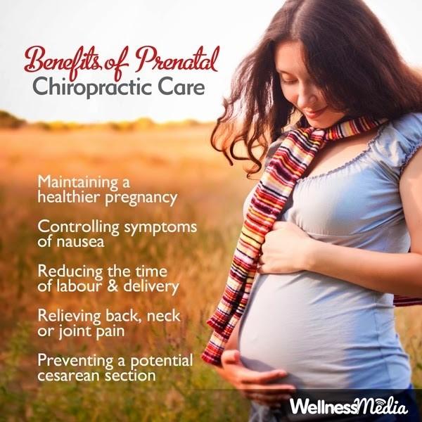 prenatal chiro