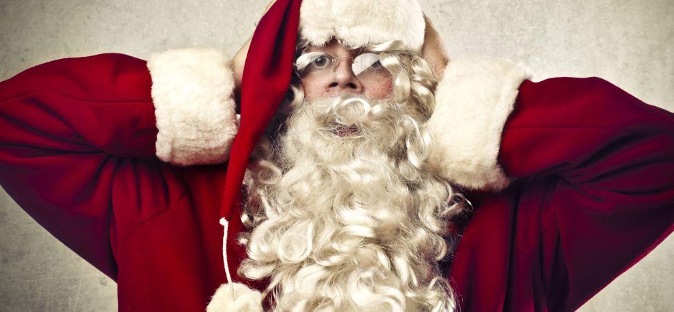 stressed-santa